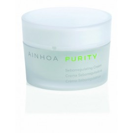 Ainhoa Purity Seborregulating Cream 50ml