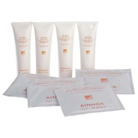 Ainhoa Specific Plastic Vitamin C Mask (4x100ml +4x25g)