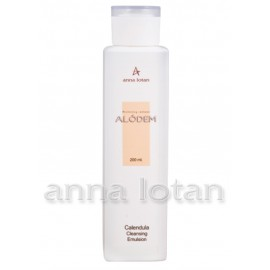 Anna Lotan Alodem Calendula Cleansing Emulsion 200 ml