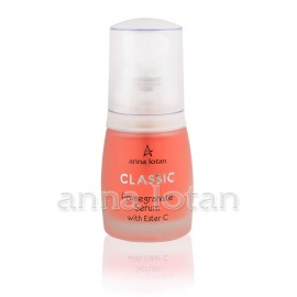 Anna Lotan Classic Pomegrate Serum with Ester C 30 ml