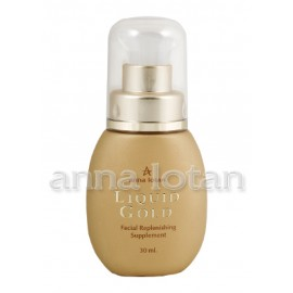 Anna Lotan Liquid Gold Siberian Seabuckthorn Oil 30 ml