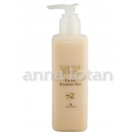 Anna Lotan Liquid Gold Facial Foaming Gel 200ml