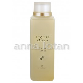 Anna Lotan Liquid Gold Facial Toner 200 ml