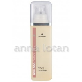 Anna Lotan New Age Control Purifying Liquid Soap 200 ml