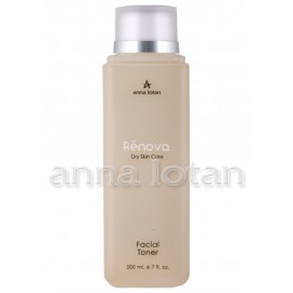 Anna Lotan Rénova Facial Toner for Normal/ Dry Skin 200 ml