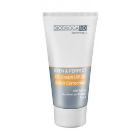 Biodroga MD Even & Perfect Skin Tone CC Cream 40ml