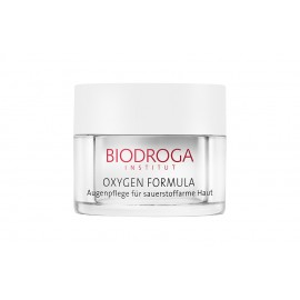 Biodroga Oxygen Formula Eye Care