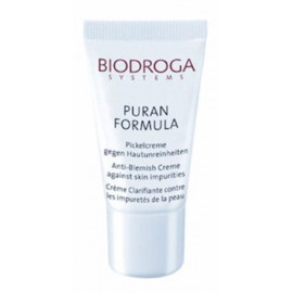 Biodroga Puran Formula Anti Blemish Cream 15ml