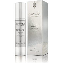 Casmara Nacar Lightening Line D&A Restorer SPF50 Cream 50ml