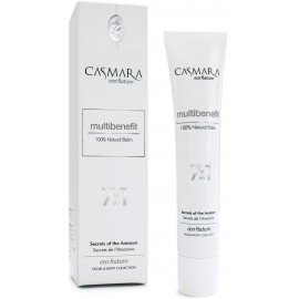 Casmara MULTIBENEFIT 7iN1 Multifunctional restorative balm 100% Natural 50ml