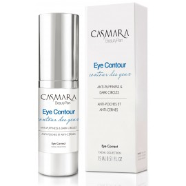 Casmara EYE CONTOUR ANTI-PUFFINESS & DARK CIRCLES (Eye Correct) 15ml