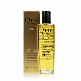 Fanola Oro Therapy 24k Argan Oil 100ml