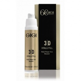 GiGi 3D Hyalu Fill Multi Power H.A Booster 50 ml