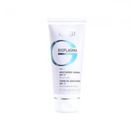 GiGi Bioplasma Moisturizer Supreme Day Cream SPF 20 Normal Dry Skin