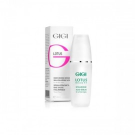 GiGi Lotus Beauty Serum Hyaluronic Acid 30 ml