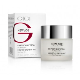 GiGi New Age Comforting Night Cream 50 ml