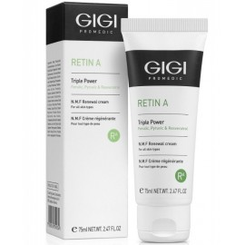 GIGI Retin A NMF Renewal Cream 75 ml