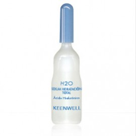 Keenwell Biologics H20 Total Moisturizing Serum 10x3ml