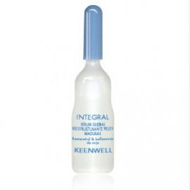 Keenwell Biologics Integral  Mature Skin Global Restructuring Serum 10x3ml