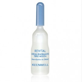 Keenwell Biologics Revital Triple Action Reaffirming Serum 10x3ml