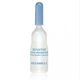 Keenwell Biologics Sensitive Hipoallrgenic Serum 10x3ml