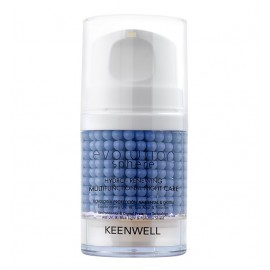Keenwell Evolution Sphere Hydro-Renewing Multifunctional Night Care 50ml