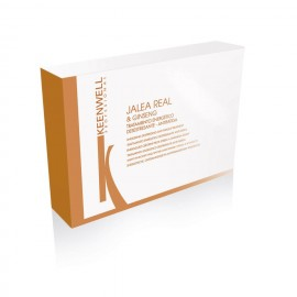 Keenwell Jalea Real & Ginseng Energizing destressing anti fatigue Treatment (for 1 use)