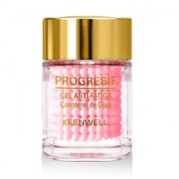 Keenwell Progresif Anti-Fatigue Eye Gel with Spheres 15ml