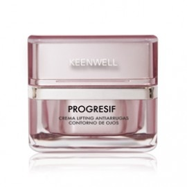 Keenwell Progresif Lifting Anti-Wrinkle Eye Contour Cream 25ml