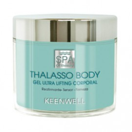 Keenwell SPA of Beauty Thalasso Body Ultra Lifting Body Gel 270ml