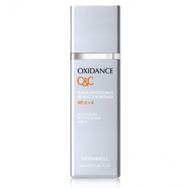 Keenwell Oxidance C&C Antioxidant Intense Protection Serum 40ml