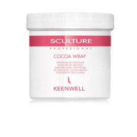 Keenwell Sculture Professional Cocoa Wrap 500ml