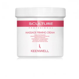 Keenwell Sculture Professional Massage Firming Cream 500ml
