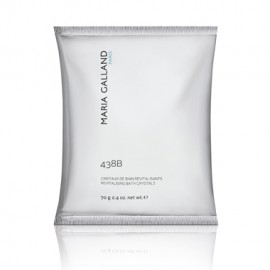 Maria Galland 438B Revitalising Bath Crystals 70g