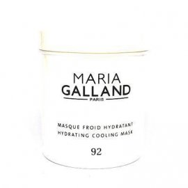 Maria Galland 92 Hydrating Cooling Mask