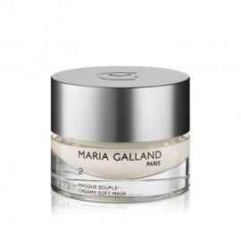 Maria Galland 2 Creamy Soft Mask
