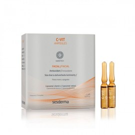 SeSDerma C-Vit Intensive Serum Ampules 5x2ml