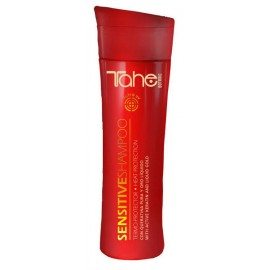 Tahe Botanic Acabado Solar Sensitive Shampoo 300ml