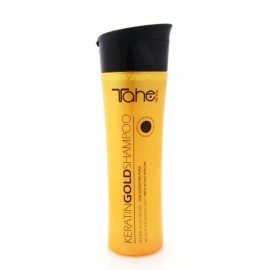 Tahe Botanic Keratin Gold Shampoo 300ml