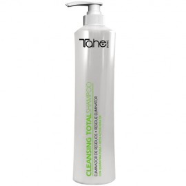 Tahe Botanic Cleansing Total Shampoo 800ml