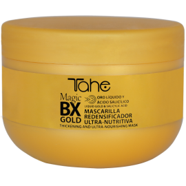 Tahe Magic BX Gold Thickening Hair Mask 300ml