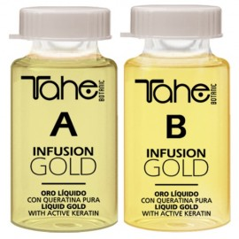 Tahe Botanic Infusion Gold  A+B (2x10ml)