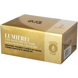 Tahe Lumiere Express Post Colour Treatment  5X10ML