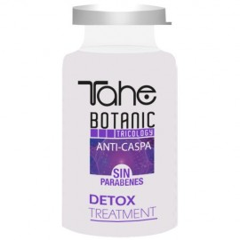 Tahe Botanic Tricology Detox Treatment 5x10ml