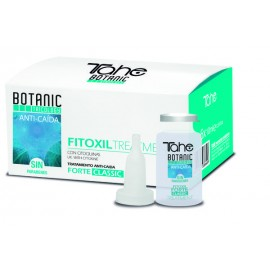 Tahe Botanic Tricology Fitoxil Forte Classic Treatment 5x10ml