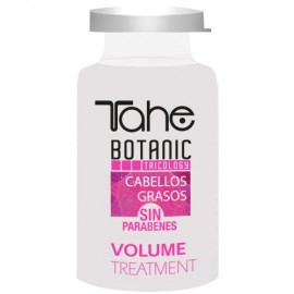 Tahe Botanic Tricology Volume Treatment 5x10ml