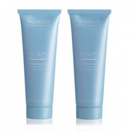 Vagheggi Acqua Modellante Line Day and Night Body Kit 2x125ml
