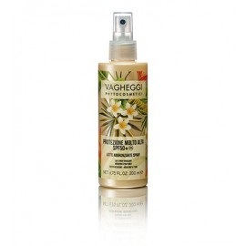 Vagheggi Sun Bronzing Spray Milk – Very High Pprotection SPF50+ (200ml)