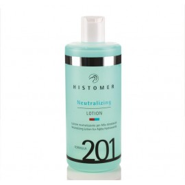 Histomer Formula 201 Neutralizing Lotion 400ml