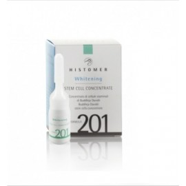 Histomer Formula 201 Whitening Stem Cell Concentrate 6x3ml